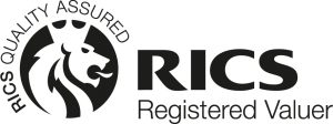 RICS Registered Valuer logo